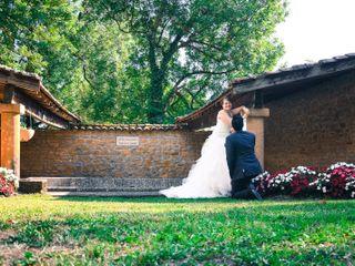 Le mariage de Noémie et Mamy-Faly