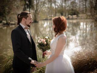 Le mariage de Manon et Kévin