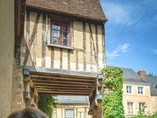 Le mariage de Julien et Marie-Charlotte à Le Mans, Sarthe 13