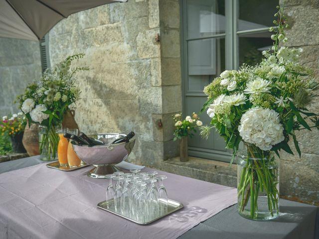 Le mariage de Julien et Marie-Charlotte à Le Mans, Sarthe 18