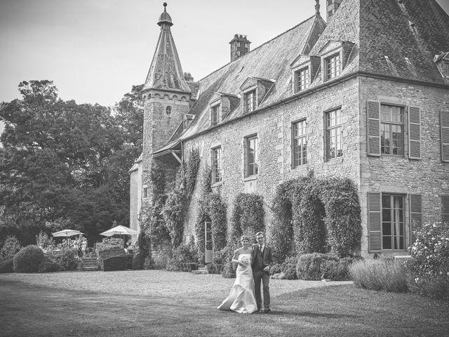 Le mariage de Julien et Marie-Charlotte à Le Mans, Sarthe 20