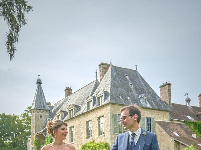 Le mariage de Julien et Marie-Charlotte à Le Mans, Sarthe 21