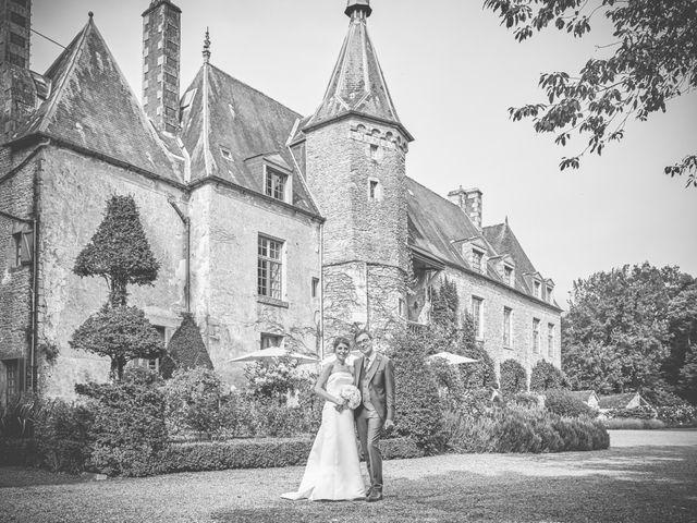 Le mariage de Julien et Marie-Charlotte à Le Mans, Sarthe 24
