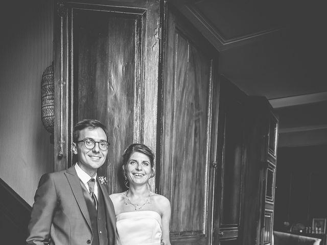 Le mariage de Julien et Marie-Charlotte à Le Mans, Sarthe 30