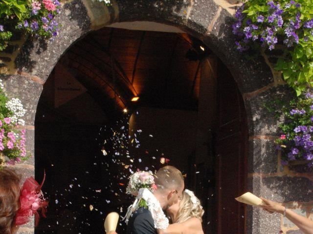 Le mariage de Stéphane et Claire à La Chapelle-Thouarault, Ille et Vilaine 3