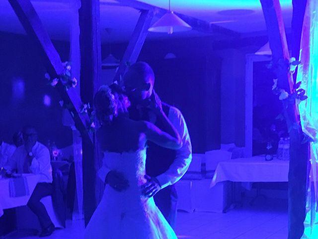 Le mariage de Stéphane et Claire à La Chapelle-Thouarault, Ille et Vilaine 4