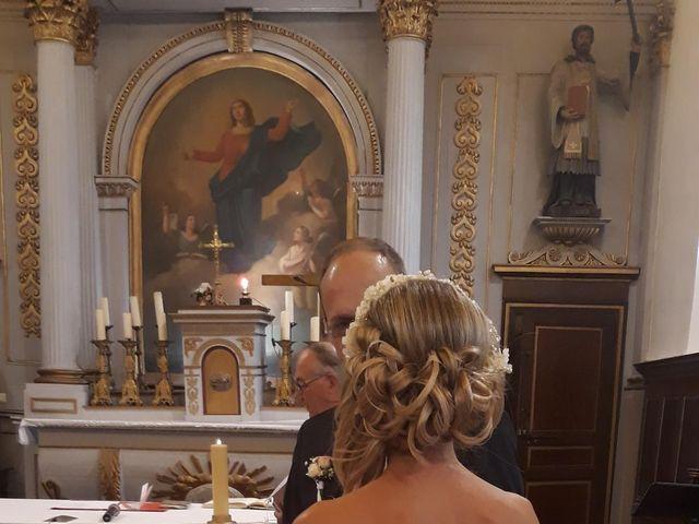 Le mariage de Stéphane et Claire à La Chapelle-Thouarault, Ille et Vilaine 5