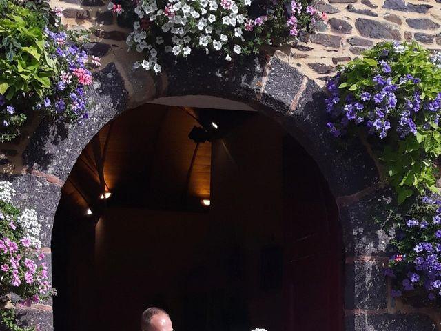 Le mariage de Stéphane et Claire à La Chapelle-Thouarault, Ille et Vilaine 7