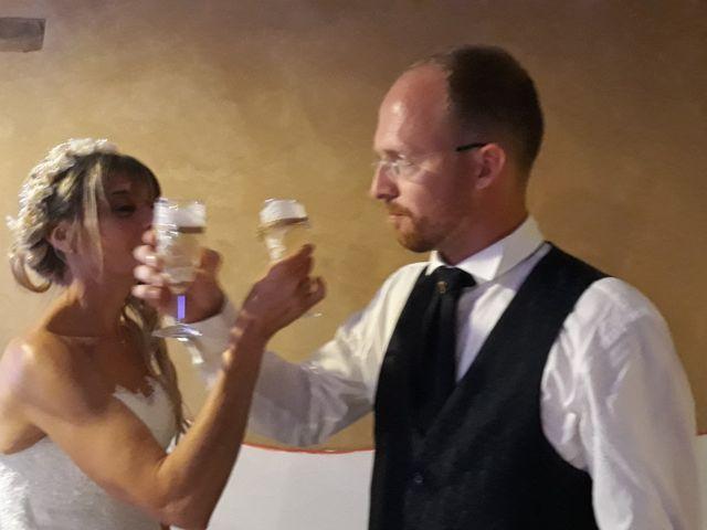 Le mariage de Stéphane et Claire à La Chapelle-Thouarault, Ille et Vilaine 8