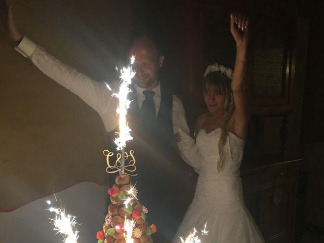 Le mariage de Stéphane et Claire à La Chapelle-Thouarault, Ille et Vilaine 9
