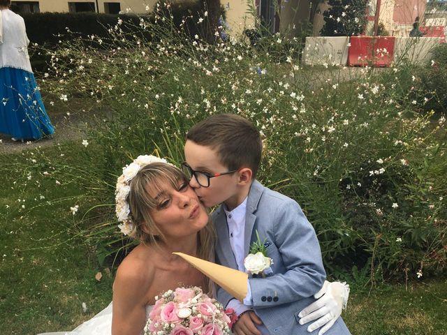 Le mariage de Stéphane et Claire à La Chapelle-Thouarault, Ille et Vilaine 10
