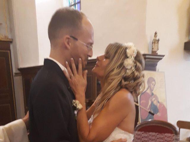 Le mariage de Stéphane et Claire à La Chapelle-Thouarault, Ille et Vilaine 11