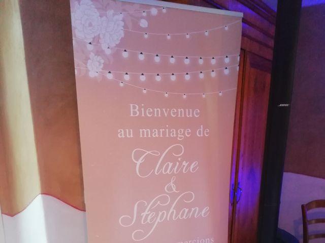 Le mariage de Stéphane et Claire à La Chapelle-Thouarault, Ille et Vilaine 13