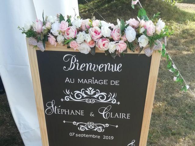 Le mariage de Stéphane et Claire à La Chapelle-Thouarault, Ille et Vilaine 14