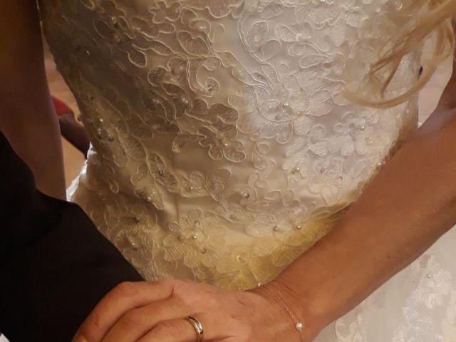 Le mariage de Stéphane et Claire à La Chapelle-Thouarault, Ille et Vilaine 17