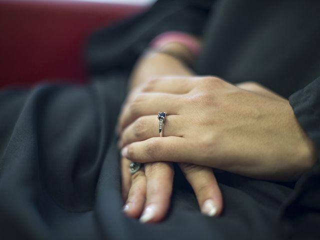 Le mariage de Vincent et Camille à Mimizan, Landes 5