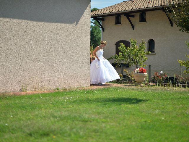 Le mariage de Vincent et Camille à Mimizan, Landes 44