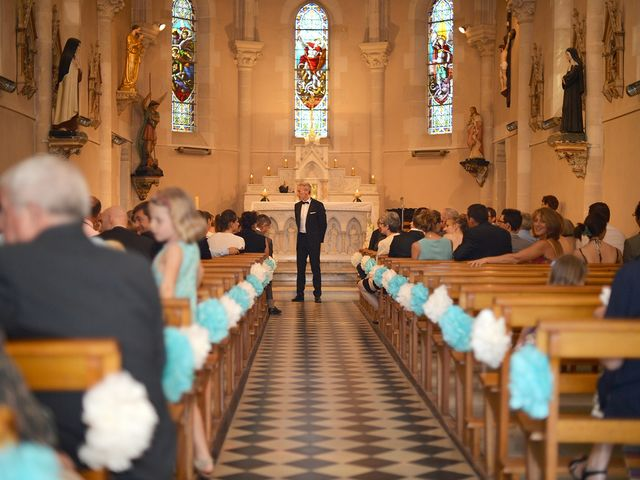 Le mariage de Vincent et Camille à Mimizan, Landes 49