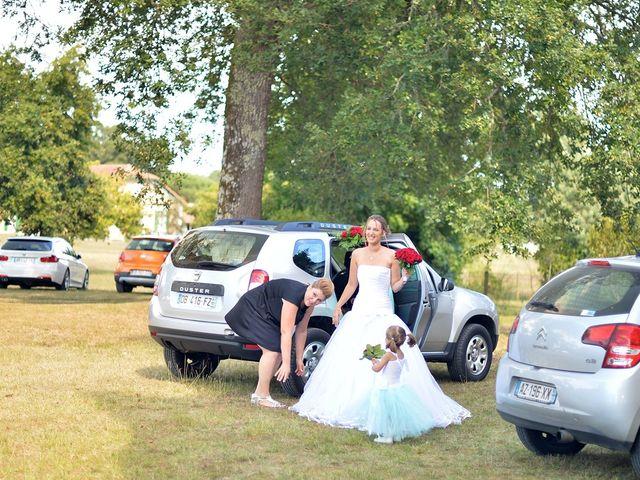 Le mariage de Vincent et Camille à Mimizan, Landes 51