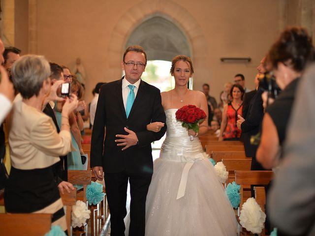 Le mariage de Vincent et Camille à Mimizan, Landes 55