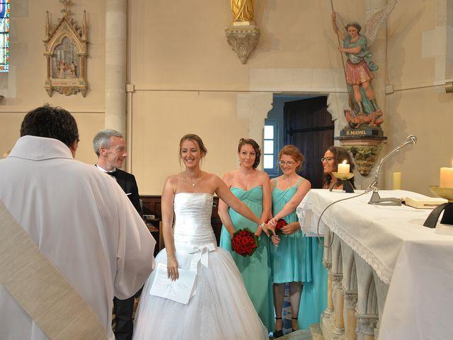 Le mariage de Vincent et Camille à Mimizan, Landes 61