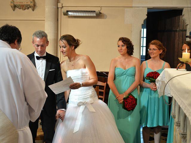 Le mariage de Vincent et Camille à Mimizan, Landes 64