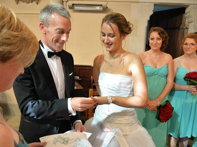 Le mariage de Vincent et Camille à Mimizan, Landes 65