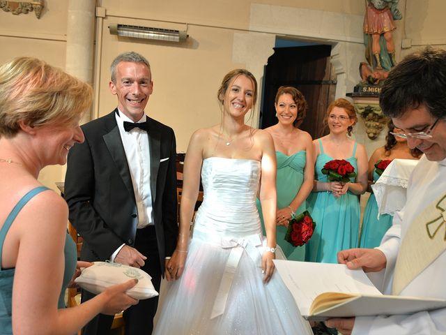 Le mariage de Vincent et Camille à Mimizan, Landes 66