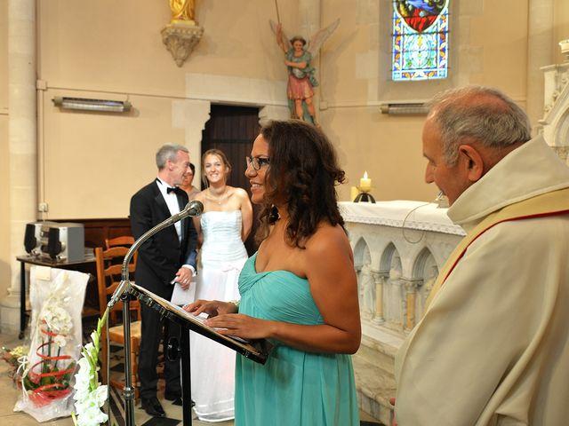 Le mariage de Vincent et Camille à Mimizan, Landes 67