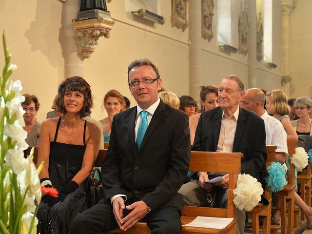 Le mariage de Vincent et Camille à Mimizan, Landes 68