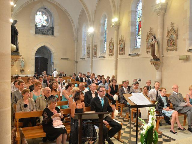 Le mariage de Vincent et Camille à Mimizan, Landes 69