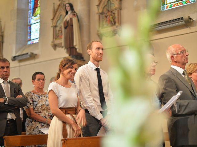 Le mariage de Vincent et Camille à Mimizan, Landes 72