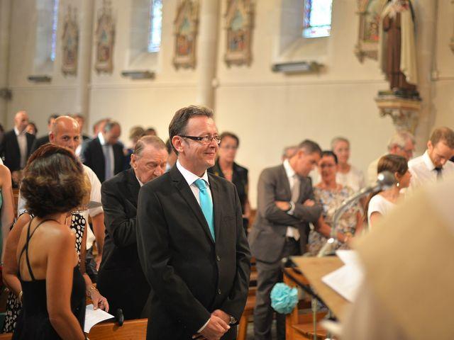 Le mariage de Vincent et Camille à Mimizan, Landes 73