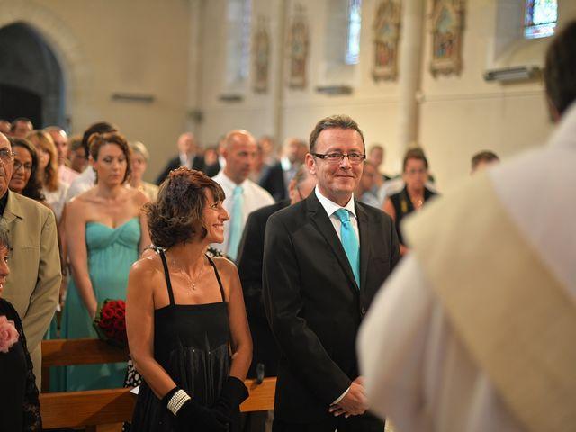 Le mariage de Vincent et Camille à Mimizan, Landes 75
