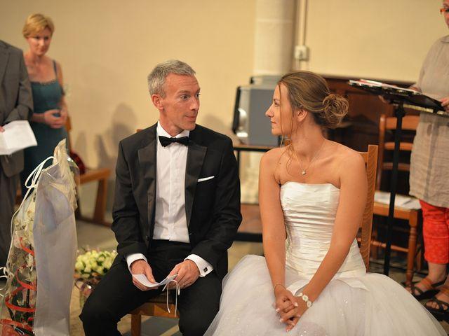 Le mariage de Vincent et Camille à Mimizan, Landes 76
