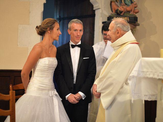 Le mariage de Vincent et Camille à Mimizan, Landes 83