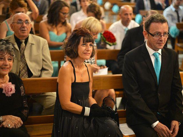 Le mariage de Vincent et Camille à Mimizan, Landes 84