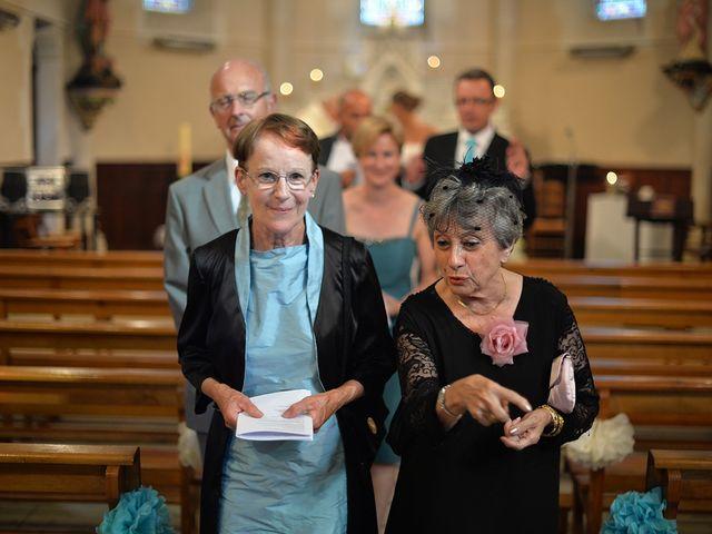 Le mariage de Vincent et Camille à Mimizan, Landes 85