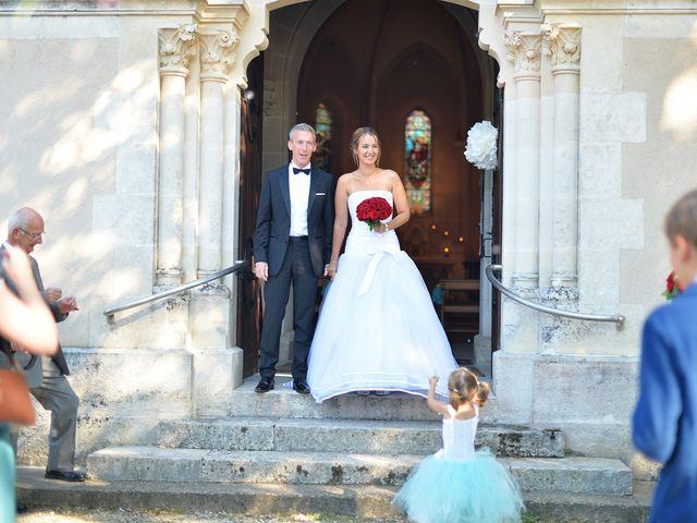 Le mariage de Vincent et Camille à Mimizan, Landes 89