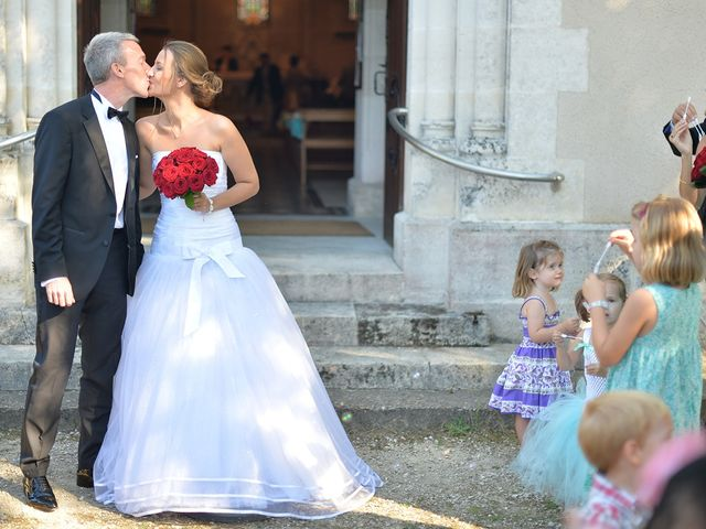 Le mariage de Vincent et Camille à Mimizan, Landes 90