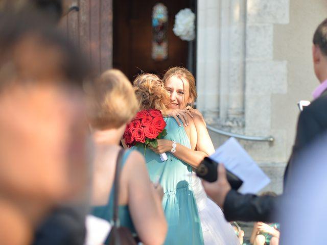 Le mariage de Vincent et Camille à Mimizan, Landes 99