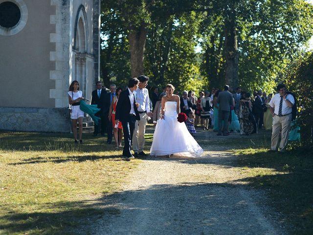 Le mariage de Vincent et Camille à Mimizan, Landes 113