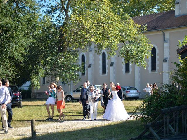 Le mariage de Vincent et Camille à Mimizan, Landes 115