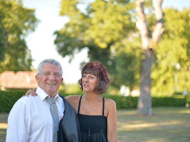 Le mariage de Vincent et Camille à Mimizan, Landes 125