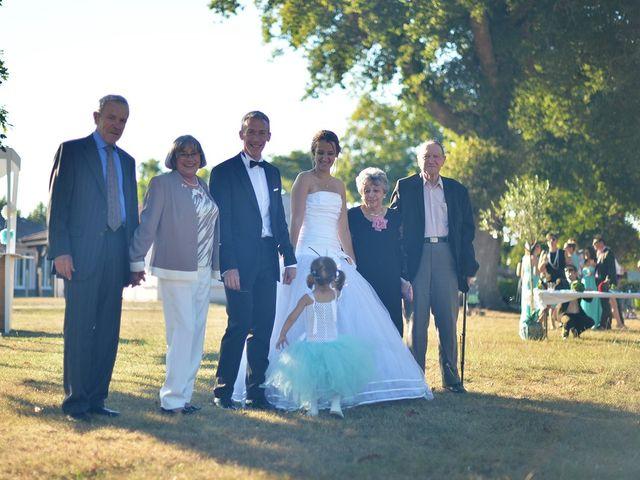 Le mariage de Vincent et Camille à Mimizan, Landes 132