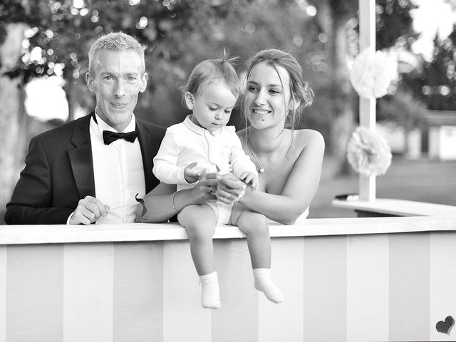 Le mariage de Vincent et Camille à Mimizan, Landes 184