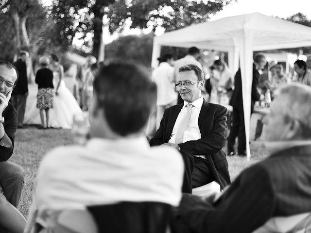 Le mariage de Vincent et Camille à Mimizan, Landes 203