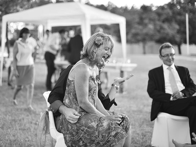 Le mariage de Vincent et Camille à Mimizan, Landes 204