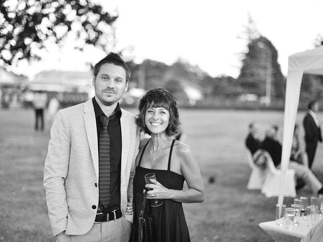 Le mariage de Vincent et Camille à Mimizan, Landes 207