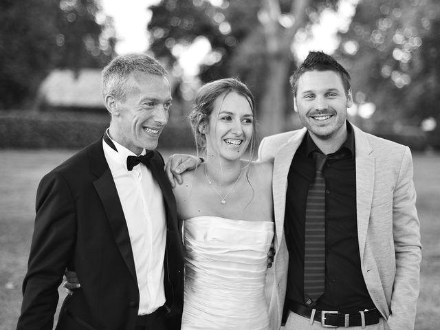 Le mariage de Vincent et Camille à Mimizan, Landes 209